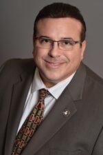 Alphonso Rivera Sr.